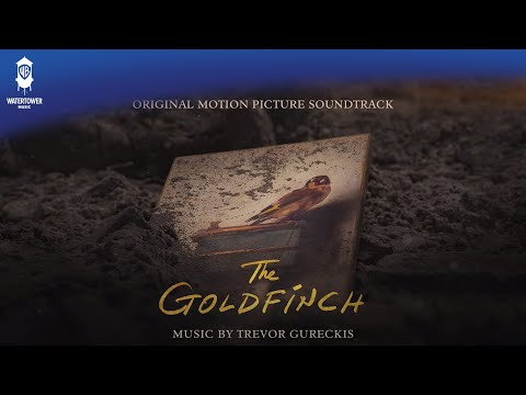 The Goldfinch - The Goldfinch Theme Solo Piano