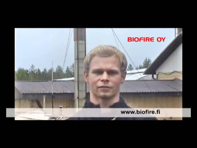 Biofire Oy - Kannuksen Kauppapuutarha Oy - Haastattelu