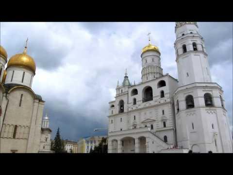 Mosca-Cremlino