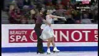 Virtue & Moir 07-08 Worlds FD