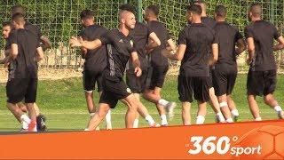 Le360.ma • خاص من القاهرة.. مواقف مضحكة بين لاعبي المنتخب الوطني المغربي