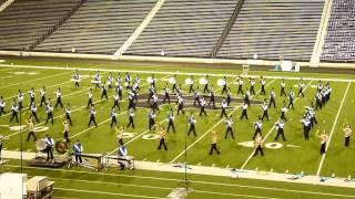 Goddard HS Marching Band - Rikki Don