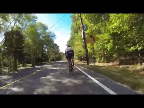 SCC Port Republic Ride - 9/29/2013