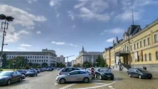 Това е България - пл. Александър I/ Alexander I Square