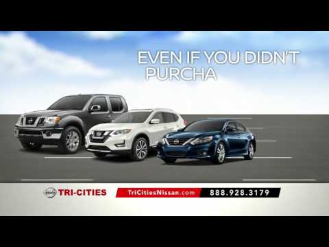 Tri Cities Nissan >> Lower Your Payment At Tri Cities Nissan Serving Johnson City Tn