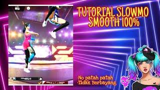 Download lagu TUTORIAL SLOWMO SMOOTH BANGET DIJAMIN TIDAK PATAH PATAH✔️ || AuNyik GaMing