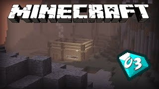 FRED!!! | Minecraft Survival Indonesia #3