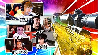 FaZe House Plays CALL OF DUTY