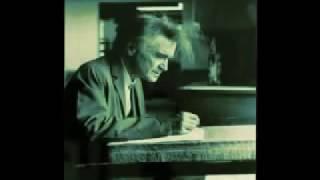 Emil M. Cioran (8. April 1911 - 20. Juni 1995)