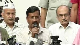 In manifesto, AAP promises Jan Lokpal, citizen