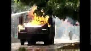 El Cantón - Al Calor Del Tropel - Demo Acústico (Video Oficial - Edición Casera)