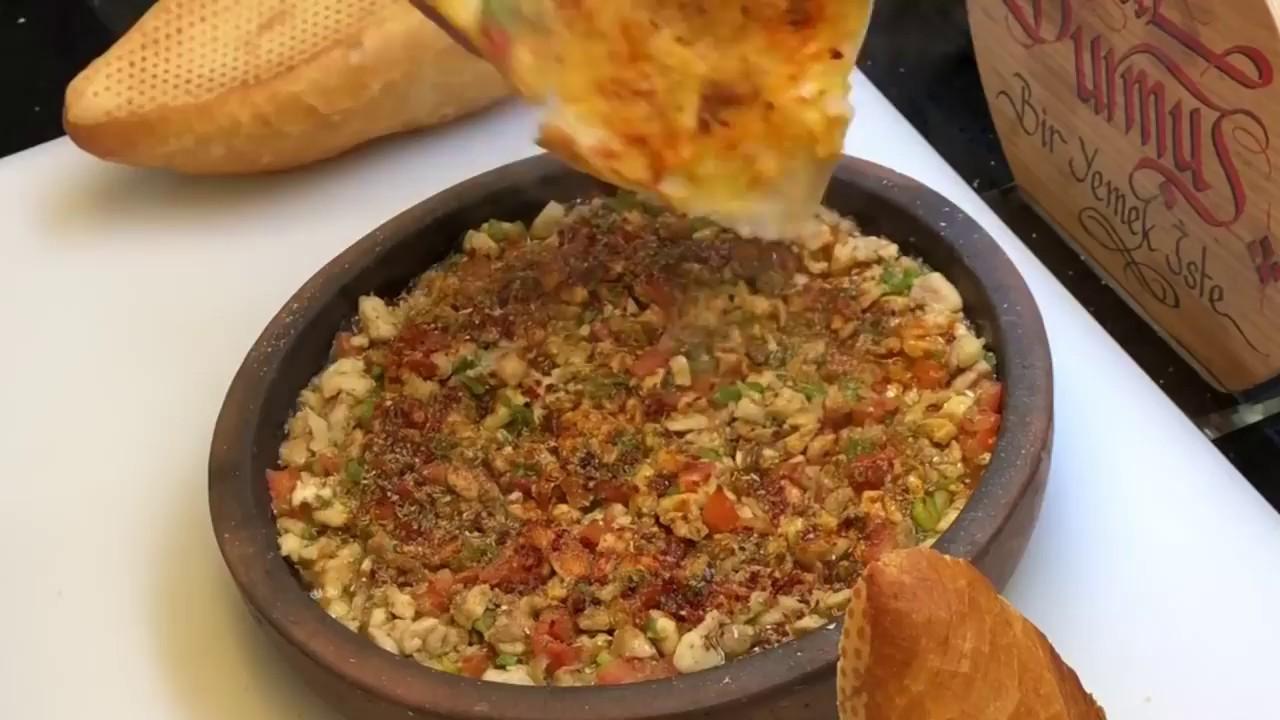 Tavuk Kokoreç Tarfi