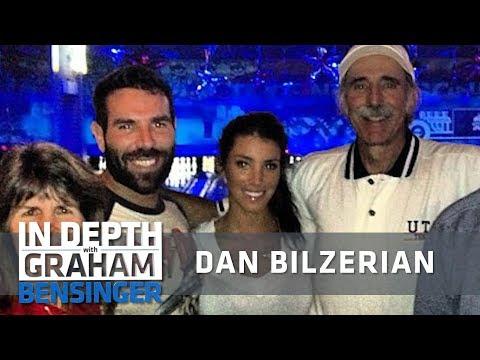 Dan Bilzerian On Dad: Government, Prison Ruined Him