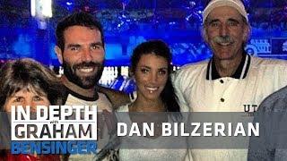 Dan Bilzerian interview