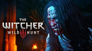 The Witcher 3: Wild Hunt – Official Complete Edition Switch Release Date Trailer | Gamescom 2019