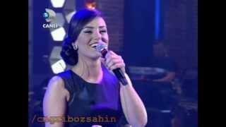 Sevcan Orhan-Karahisar Kalesi (Beyaz Show-07.06.2013)