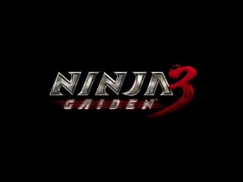 Ninja Gaiden 3 Music: Ninja Soul Extended HD