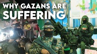 Hamas Use of Human Shields, Explained