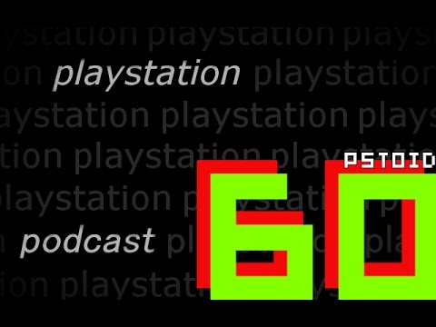 PStoid Episode 60: A Wall Situation