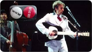 Bob Dylan -  Sugar Baby  -  live Denver 2001