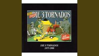 Die 3 Tornados – Gartenzwerge