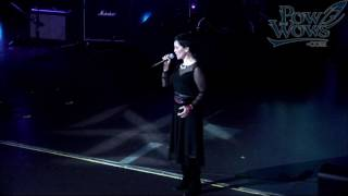 susan aglukark celebrate native music concert 2016 manito ahbee pow wow