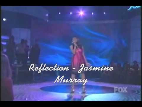 Reflection - Jasmine Murray (Video)