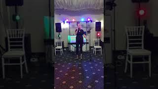 Letitia Moisescu - A thousand years nunta Ioana &amp Pedro 2018 ( American Ballroom)