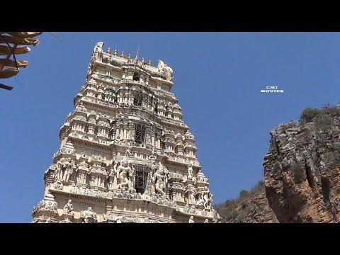 Yaganti Basavanna - Sri Uma Maheswara Temple