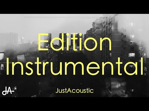Edition - Rex Orange County (Acoustic Instrumental)