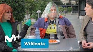 WifiLeaks: Soyunapringada, la madre del astrónomo.| #0