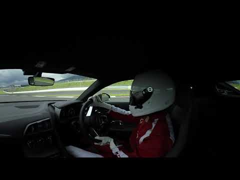 Audi driving experience 360 | Audi R8 experience Lesson Ride