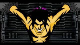MK vs. SF - VG Exiles 2