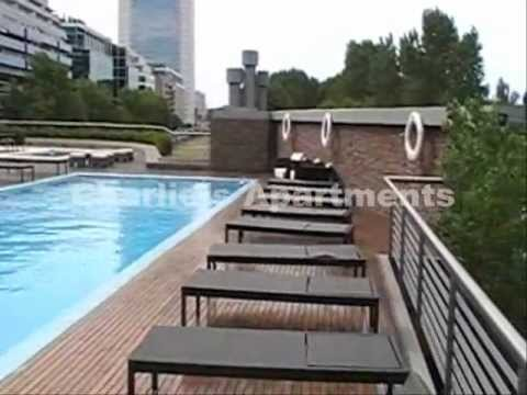 Buenos Aires Apartment for rent - Puerto Madero -  Buenos Aires - Accommodation