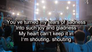 In Your Light - Bethel Live (Worship song with Lyrics) 2012 Album
