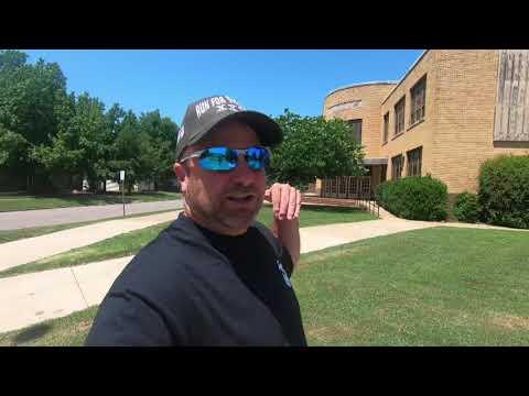 Chickasha, Oklahoma my home town