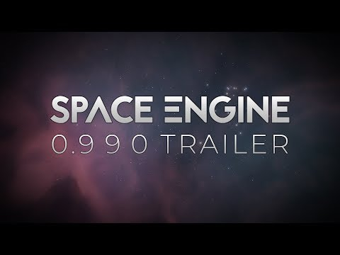 SpaceEngine 0.990 -