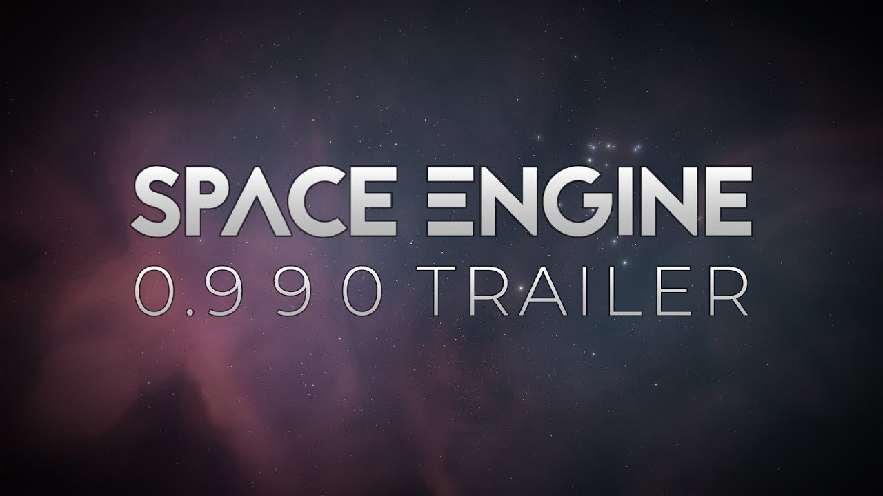 Space Engine – the universe simulator
