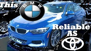 BMW Vs Toyota Reliability - Are BMW's as Reliable As A Toyota?