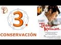 Eneatipo 3 CONSERVACIÓN - Subtipos - EJEMPLO - Por Jordi Pons