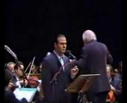Alireza Ghorbani Sange Kharaa  persian classic music