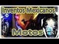 INventos Mexicanos las  Motos ISLO  marca que era  Mexicana