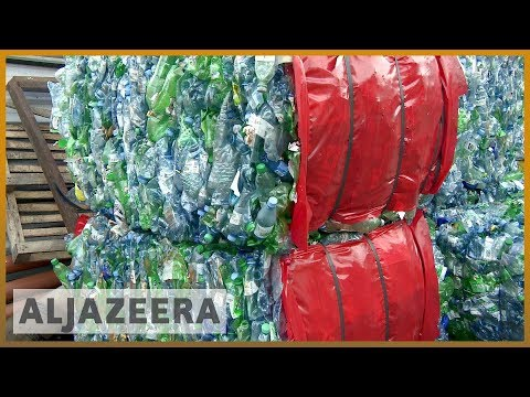 🇦🇷 Anger over Argentina's plans to curb waste | Al Jazeera E