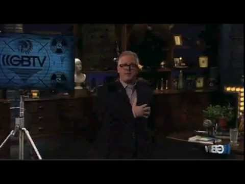 Glenn Beck - Did Warren Buffett Stop the Keystone Pipeline?