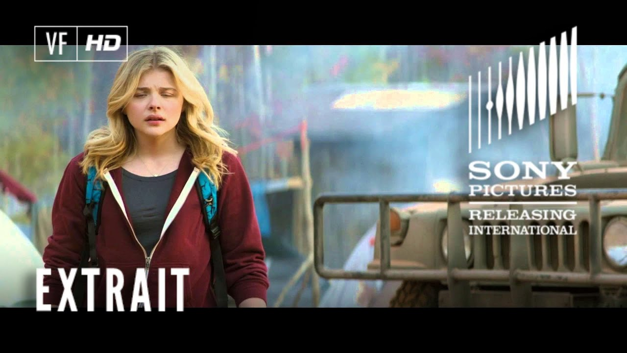 La 5ème Vague - Extrait 4th Wave Has Begin - VF