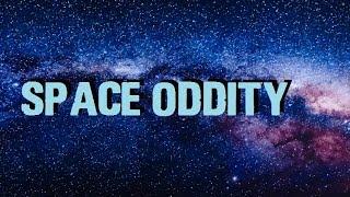 Space Oddity - Chris Hadfield Lyrics    Lyrics