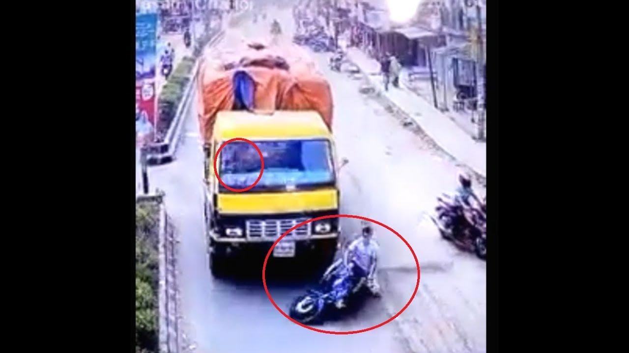 Dash Cam Accidents