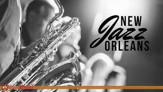 New Orleans Jazz | Classic Jazz Music