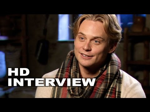Download Youtube: Into the Woods: Billy Magnussen
