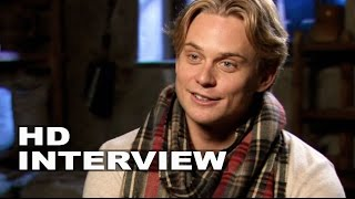 connectYoutube - Into the Woods: Billy Magnussen